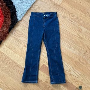Retro Urban Outfitters Jeans